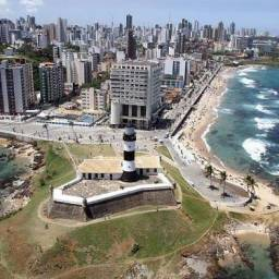 Turismo deve injetar em Salvador R$ 405 milhões
