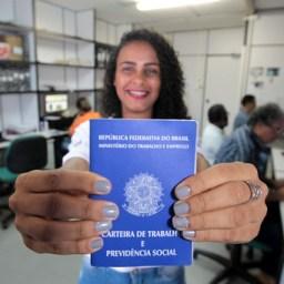 Bahia lidera ranking de geração de emprego no Nordeste