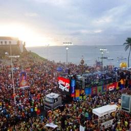 Saiba tudo que vai rolar no Carnaval 2018 em Salvador