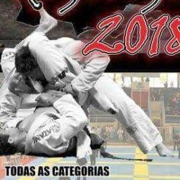 Liga Sudoeste de Jiu Jitsu – 04/03 em Vitória da Conquista – BA