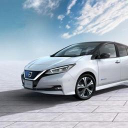 Nissan anuncia lançamento de veículo 100% elétrico no Brasil