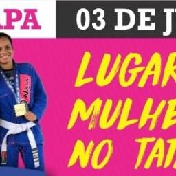 5ª Etapa do Campeonato Baiano de Jiu Jitsu – 03/06 em Lauro de Freitas