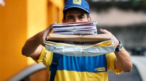 Correios seleciona 4.983 jovens para contratação e cadastro reserva