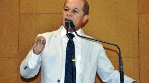 Joseildo Ramos afirma que caos no país é fruto do entreguismo de Temer
