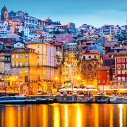 Nota do ENEM pode ser usada em 34 universidades de Portugal