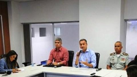 Rui anuncia medidas para diminuir transtornos causados por greve