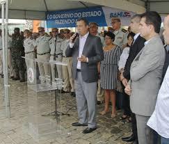 Governo da Bahia garante cancelar concurso 'se tiver comprovação de irregularidade'