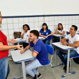 Estado divulga resultado do concurso para professor e coordenador pedagógico