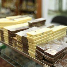 Chocolates brasileiros bean to bar ganham prêmio nos EUA