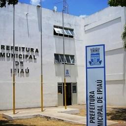 Ministério Público instaura inquéritos para investigar licitações na Prefeitura de Ipiaú
