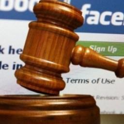 Facebook é condenado a pagar indenização de R$ 30 mil a ex-vice-prefeito de BH
