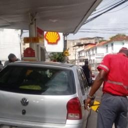 Gasolina volta a subir e tem maior preço desde a greve dos caminhoneiros
