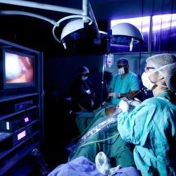 Mutirão de Cirurgias chega à região Sul da Bahia