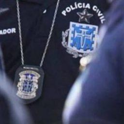 Estado da Bahia publica promoção de servidores do DPT e da Polícia Civil