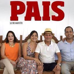Mensagem do Deputado Joseildo Ramos em homenagem ao Dia dos Pais