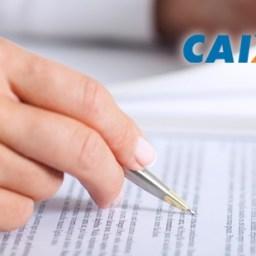 Oportunidade: Processo Seletivo CAIXA (Estágio) para estudantes do curso de Direito