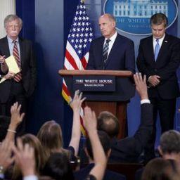 Setor de inteligência dos EUA alerta para nova ação da Rússia no país
