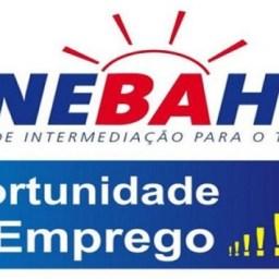 Confira as vagas disponíveis no Sine Bahia nesta segunda (09/09)