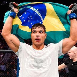 Ultimate planeja Borrachinha x Romero para luta principal do UFC Miami