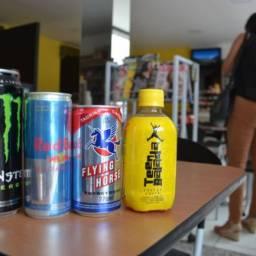 Combinação de álcool com energético pode ser fatal