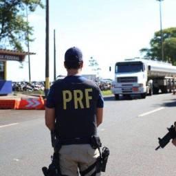 PRF já realizou quase 320 mil notificações nas estradas em 2018