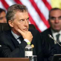 Líderes latino-americanos parabenizam Bolsonaro pela vitória