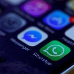 Uma a cada quatro pessoas consome notícias via WhatsApp regularmente