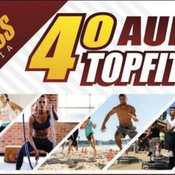 Gandu: TOPFITNESS promove treinamento funcional de forma gratuita; veja como participar
