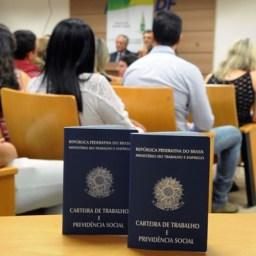 Bahia gerou 964 postos de trabalho em novembro