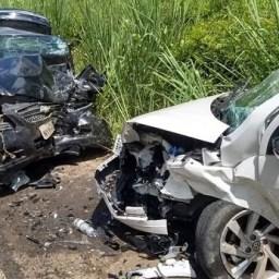 Valença: Padre sofre acidente na BA-542