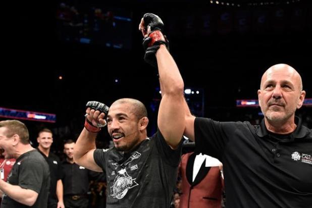 Aldo-promete-estilo-agressivo-contra-Moicano Aldo promete estilo agressivo contra Moicano | UFC