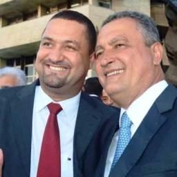 Deputado Osni Cardoso participa da posse do governador Rui Costa