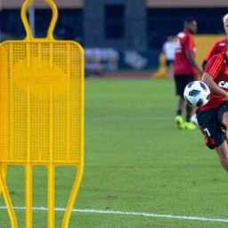 Flamengo enfrenta o Ajax nesta quinta na primeira partida de 2019