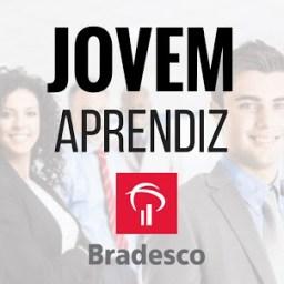 Inscrições abertas para programa Jovem Aprendiz do Bradesco 2019