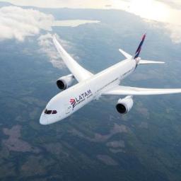 Mercado doméstico de aviação cresce 3,3% em 2018
