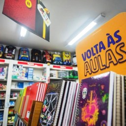 OAB em Gandu orienta consumidores na compra de material escolar
