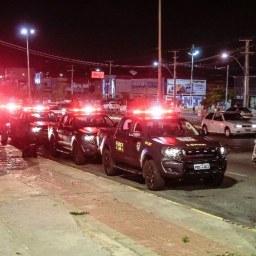 Onda de violência chega a uma semana no Ceará com mais de 172 ataques, medo na população e Força Nacional nas ruas