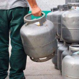 Petrobras aumenta preço do gás de cozinha em 5% nesta sexta