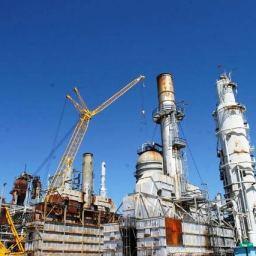 Petrobras vende refinaria de Pasadena para empresa francesa