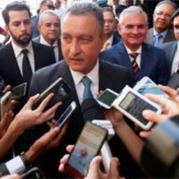 Rui Costa diz que não medirá esforços para ajudar governo Bolsonaro