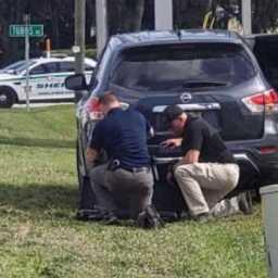 Tiroteio em banco da Florida, nos EUA, deixa 5 mortos