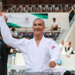 Atleta ganduense vence competição Internacional de Jiu-Jitsu em Curitiba