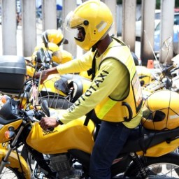Detran terá curso gratuito para mototaxistas que vão trabalhar no Carnaval