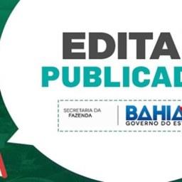 Estado lança concurso para auditor fiscal com 60 vagas