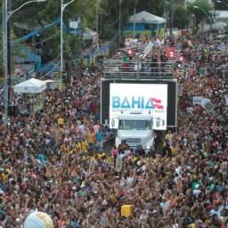 Fanfarras animam pré-Carnaval desta quarta (27); veja mudanças nos serviços