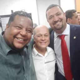 Joseildo Ramos assume mandato como deputado federal