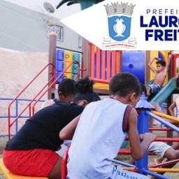 Prefeitura de Lauro de Freitas-BA abre 250 vagas para professores em 2019