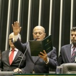 Joseildo assume mandato como deputado federal