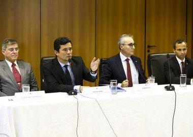 Justiça passa a compartilhar plataforma online com estatísticas de crimes em todo Brasil
