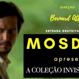 Gandu: Cetep do Baixo Sul  apresenta evento cultural nesta quinta (14), 'A Coleção Invisível'